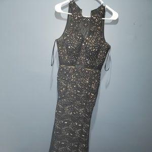 Dresses & Skirts - Black long gown